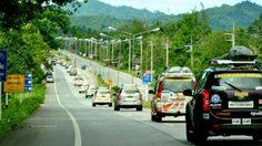 ขับรถเที่ยวรอบอาเซียน ต้องเตรียมตัวอย่างไร?