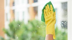4 ของใช้ในบ้านช่วย เช็ดกระจก ให้สะอาดแถมยังดูใสปิ๊งแบบสุดๆ