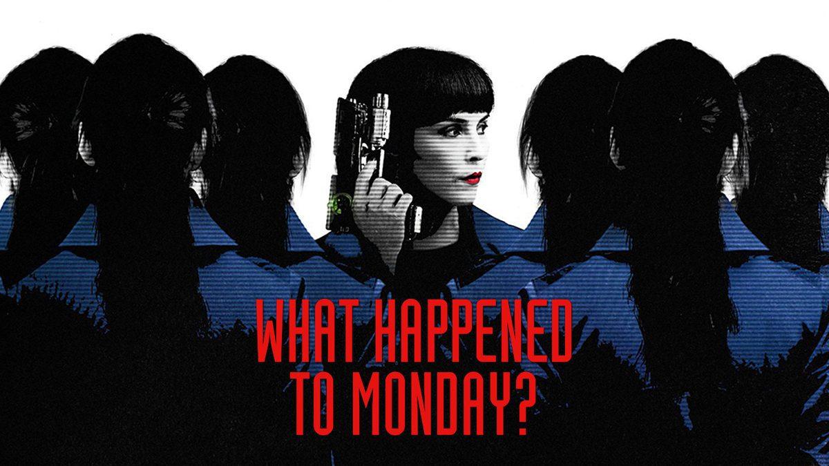 ตัวอย่างหนัง What Happened to Monday 7 เป็น 7 ตาย | MONOMAX