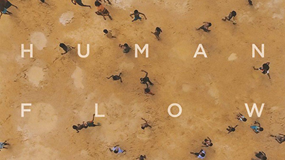 ตัวอย่างภาพยนตร์ Human Flow