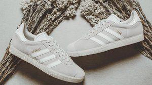 รองเท้าอะดิดาส Adidas GAZELLE สีไหนก็สวยโดนใจสุดๆ
