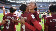 โกอินเตอร์! สโมสรจีนคว้า สองแข้ง ฟุตบอลหญิงทีมชาติไทย ธนีกานต์ – ณัฐกานต์ ลุยศึก วีเมนส์ ลีก วัน