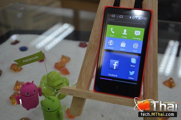 Nokia X Review 032