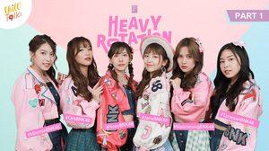 MThai's Chill Talk EP.07 Part1 | คุยกับ 6 สาว #BNK48 กับการ Comeback แบบ Heavy