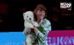 สุนัขพันธุ์ เวสตี้ ชนะการประกวดสุนัขในอังกฤษ