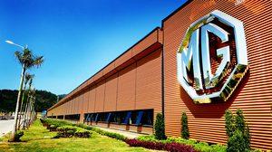 MG ทุ่มงบลงทุนกว่าหมื่นล้าน เปิดโรงงานผลิตรถยนต์แห่งใหม่ในไทย
