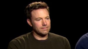 เบน แอฟเฟล็กซ์ เศร้า! คนดูไม่ปลื้ม Batman v Superman: Dawn of Justice