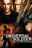 Universal Soldier : Day of Reckoning 2 คนไม่ใช่คน 4 สงครามวันดับแค้น