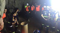 เกิน 1 วัน ยังไร้วี่แวว! ทีมฟุตบอลเยาวชนชาย ติดในถ้ำหลวงฯ เชียงราย