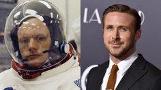 ไรอัน กอสลิง เป็น นีล อาร์มสตรอง ในหนังเรื่องใหม่จากผู้กำกับ La La Land