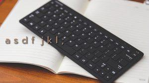 ทำไมแป้นพิมพ์ ถึงไม่เรียง A B C D - Keyboard
