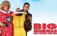 Big Mommas: Like Father, Like Son บิ๊กมาม่าส์ พ่อลูกครอบครัวต่อมหลุด