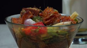 สูตร ต้มโคล้งปลากรอบใบมะขามอ่อน อร่อยแบบไม่ต้องพูดอะไรมาก