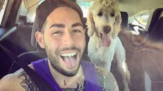31 Hot Guys with Dogs look Hotter than Ones Without them