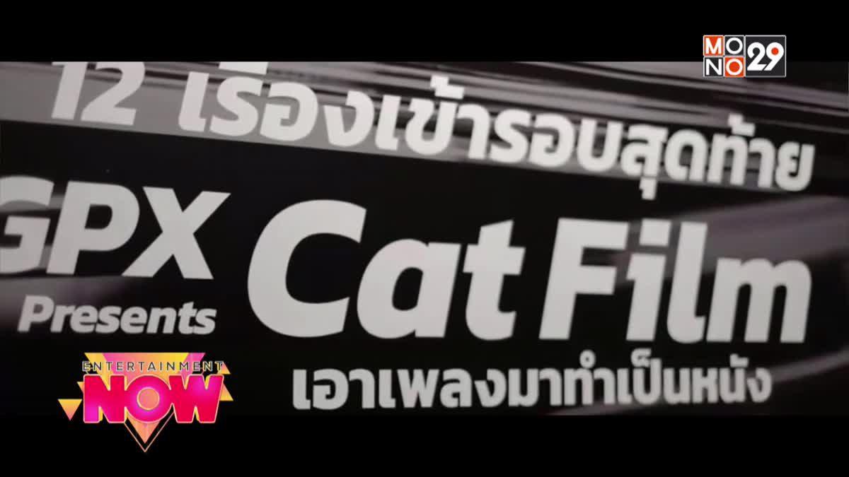 โค้งสุดท้ายกับการประกวดหนังสั้น Cat Film 2019