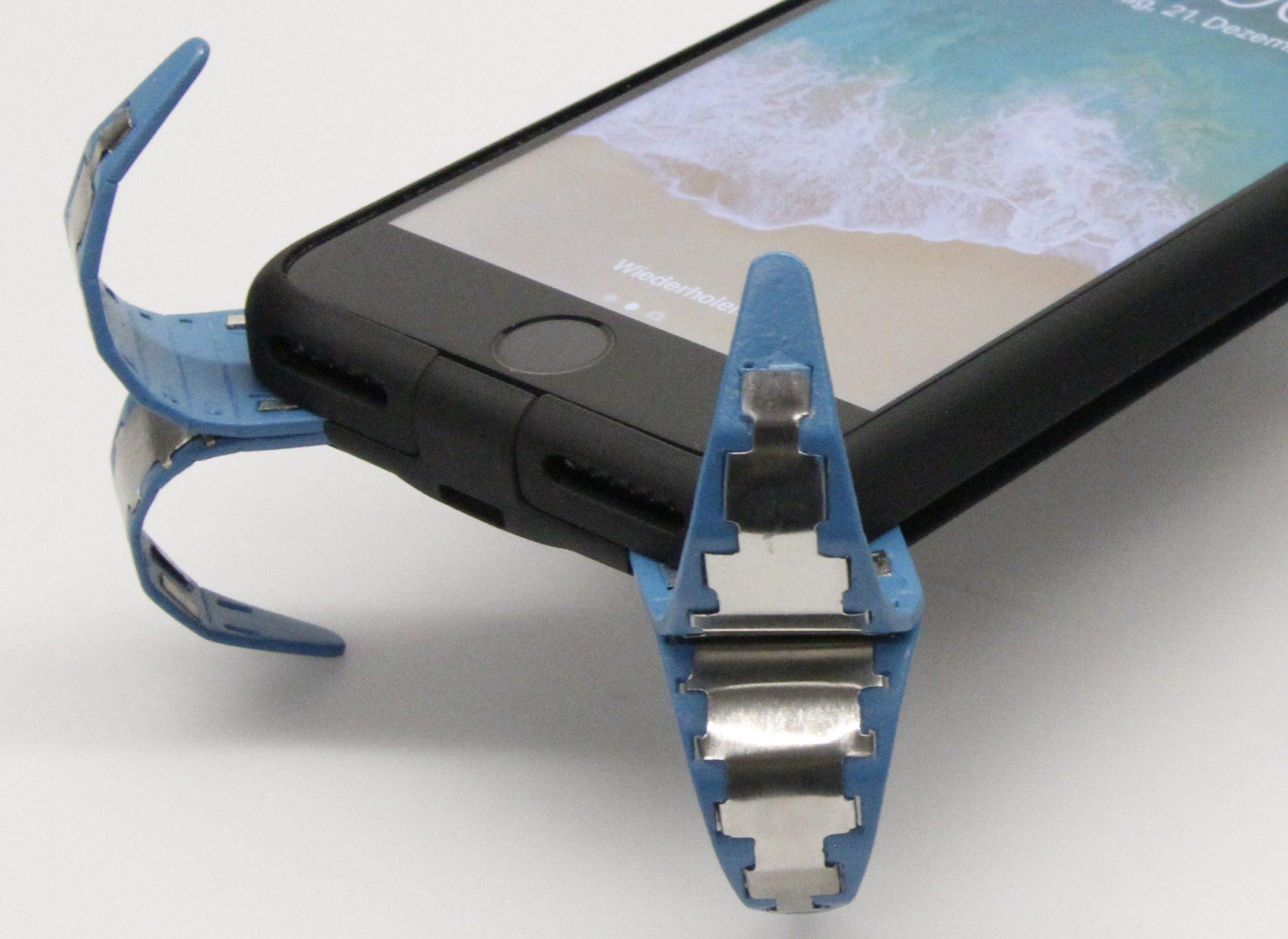 ADcase เคสกันกระแทกมือถือ iPhone