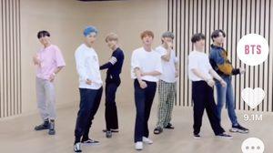 "BTS สร้างปรากฏการณ์บน TikTok อีกครั้ง! กับซิงเกิ้ลใหม่ ""Dynamite"""