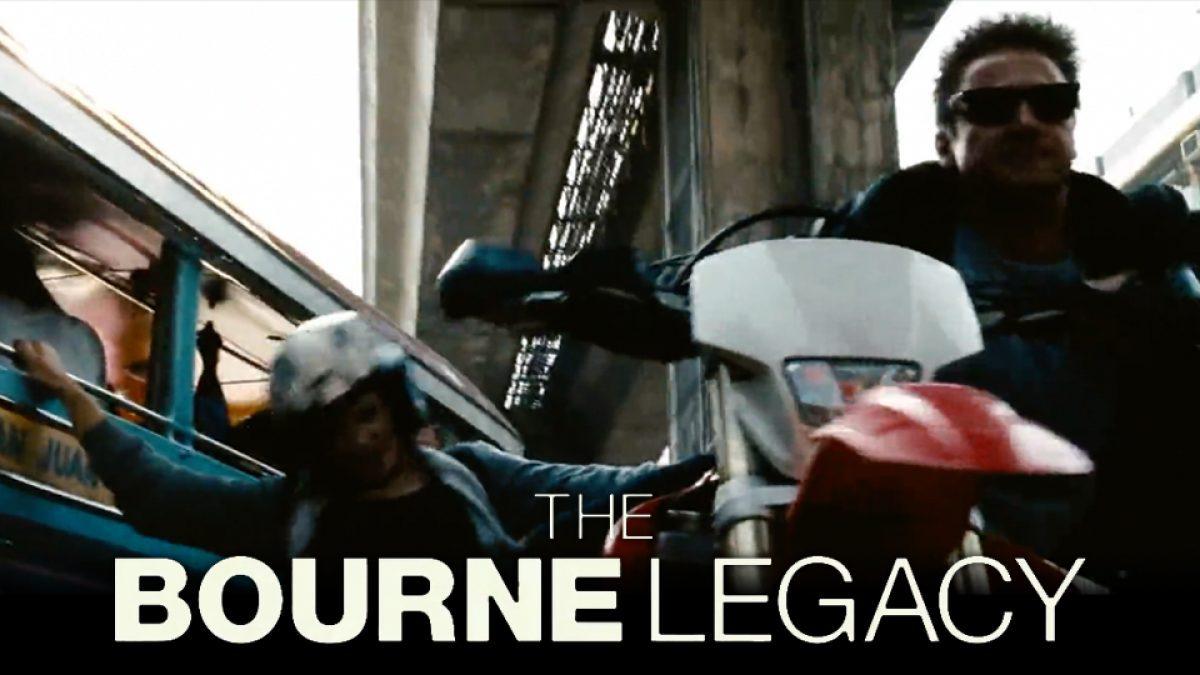 นึกว่ามาถ่ายเมืองไทย กับฉากแอ็คชั่นสุดมันใน The Bourne Legacy