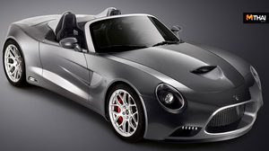 Puritalia รถยนต์ไฮบริดซูเปอร์คาร์ใหม่ ให้กำลังถึง 965 แรงม้า ผลิตเพียง 150 คัน