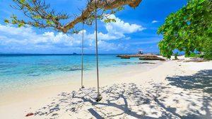 เที่ยวทะเลอันดามัน กับ 6 เกาะสวย น้ำใส หาดทรายขาว เหมือนมัลดีฟส์