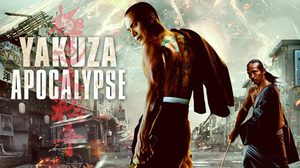 ยากูซ่า ปะทะ แวมไพร์ Yakuza Apocalypse (ดูหนังเต็มเรื่อง)