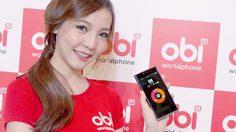 เปิดตัว Obi Worldphone SF1 มาพร้อมสเปคโคตรคุ้ม ในราคา 7 พันนิดๆ!