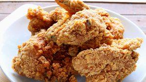 สุขสันต์วันไก่ทอด 6 ก.ค วันไก่ทอดแห่งชาติ สำหรับคนที่รักไก่ทอด