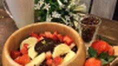 ร้าน Veganerie คาเฟ่ของคนรักสุขภาพ (BTS ชิดลม )