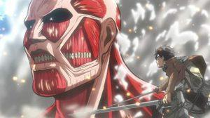 Attack on Titan ประกาศจบในอีก 3 – 4 ปีข้างหน้าแล้ว!!
