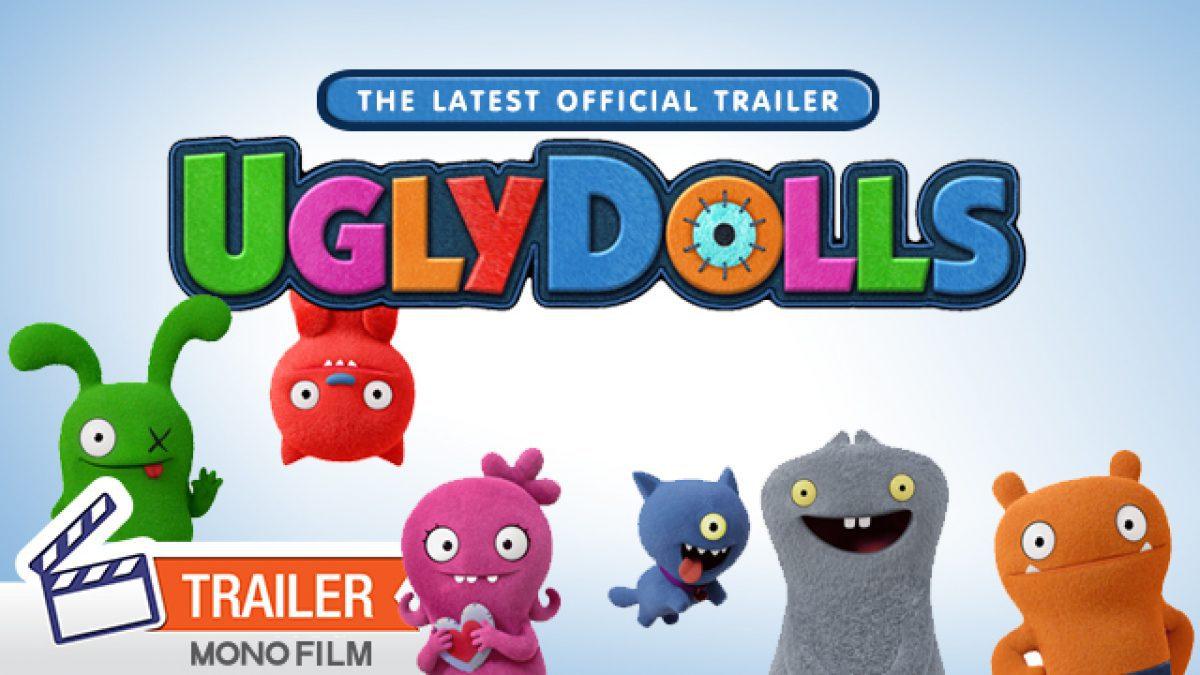 [Official Trailer] เวอร์ชั่นไทย UglyDolls ผจญแดนตุ๊กตามหัศจรรย์
