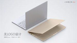 เปิดตัว Xiaomi Mi Notebook Air 4G รุ่น 12.5 นิ้ว และ 13.3 นิ้ว ในราคาเริ่มต้นที่ 24,300 บาท