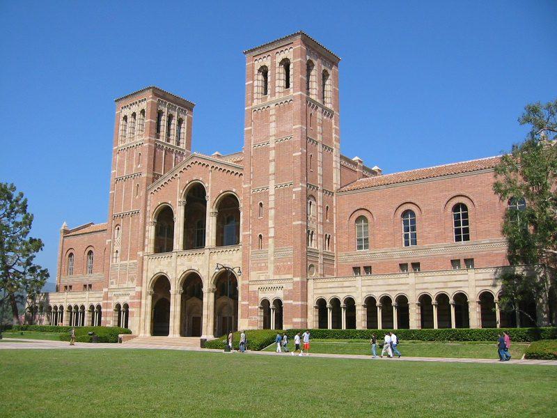 มหาวิทยาลัยแคลิฟอร์เนีย ลอสแอนเจลิส (University of California, Los Angeles)