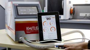 สจล. เปิดตัว เครื่องจ่ายออกซิเจน KMITL High Flow เพื่อรับมือโควิดระลอกใหม่โดยเฉพาะ