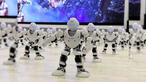 ธนาคารทั่วโลก สนใจใช้หุ่นยนต์ AI ทำงานแทนคน เพื่อเพิ่มผลกำไร
