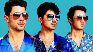 Jonas Brothers เปิดตัวเอ็มวีใหม่ 'Cool' คูลรับซัมเมอร์!