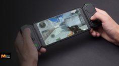 เปิดตัว Xiaomi Black Shark Helo สมาร์ทโฟนเกมมิ่ง RAM 10GB ตัวแรกของโลก