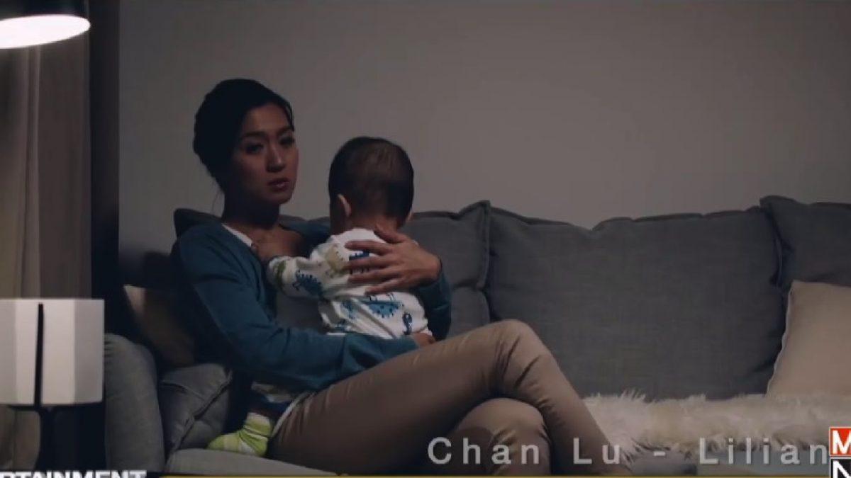 Lilian Wong สาวเสียงดี กับงาน MV สวยโชว์ความแกร่งของซิงเกิลมัม