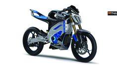 Yamaha พัฒนา platform รถสองล้อไฟฟ้าใหม่ สำหรับลงตลาดอินเดีย และทั่วโลก