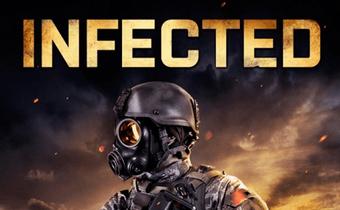 Infected ซอมบี้เขมือบโลก