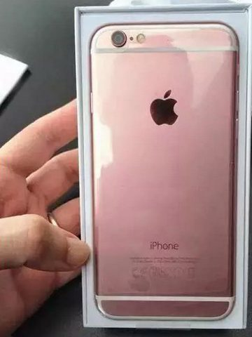 Pink iPhone 01
