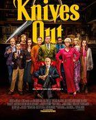 """เบาะแสใหม่จากตัวอย่างและใบปิด """"KNIVES OUT"""""""