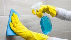 เคล็ดลับกำจัดคราบและกลิ่นใน ห้องน้ำ แบบง่ายๆ