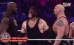 ทุบสถิติคนดูมวยปล้ำนับแสนในศึก WWE