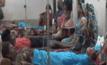 ฟ้าผ่าคนตายในอินเดียอย่างน้อย 55 คน