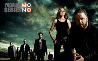 CSI : Crime Scene Investigation หน่วยเฉพาะกิจสืบศพสะเทือนเวกัส ปี 6