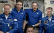 ISS ต้อนรับนักบินอวกาศชาวอังกฤษคนแรก