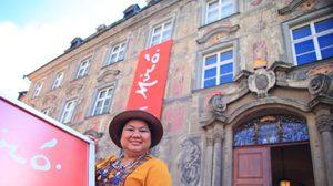 รายการผีเสื้อเดินทาง พาไป เที่ยวเยอรมนี พบมนต์เสน่ห์เกาะลินเดา วันเสาร์ที่ 8 มี.ค.นี้