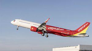 สายการบินเวียตเจ็ท Vietjet Air