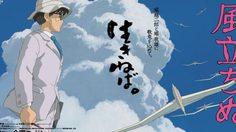 Kaze Tachinu ประเดิมรายได้สัปดาห์แรก 961 ล้านเยน