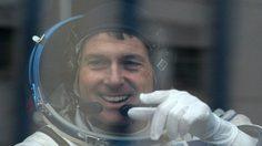 นาซา จัดบัตรลงคะแนนไปนอกโลก ให้นักบินอวกาศร่วมเลือกตั้งสหรัฐอเมริกา